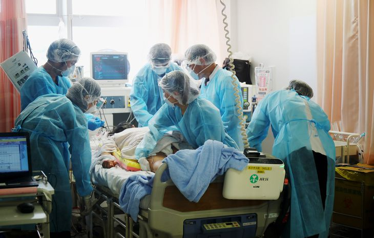 今後の「感染第6波」に向けた医療体制の整備は急務だ
