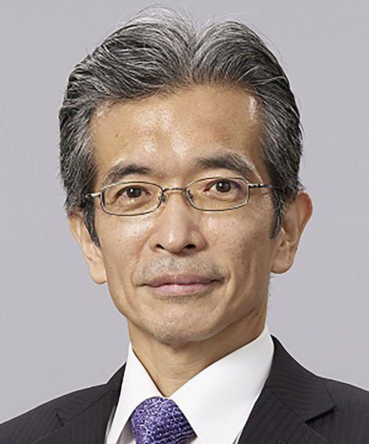 財務省の矢野康治事務次官