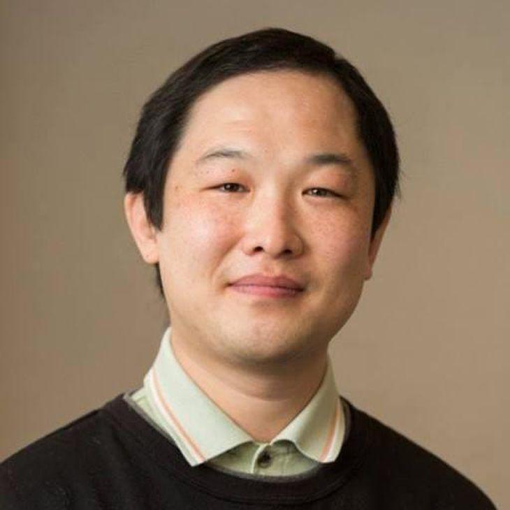 峰宗太郎氏