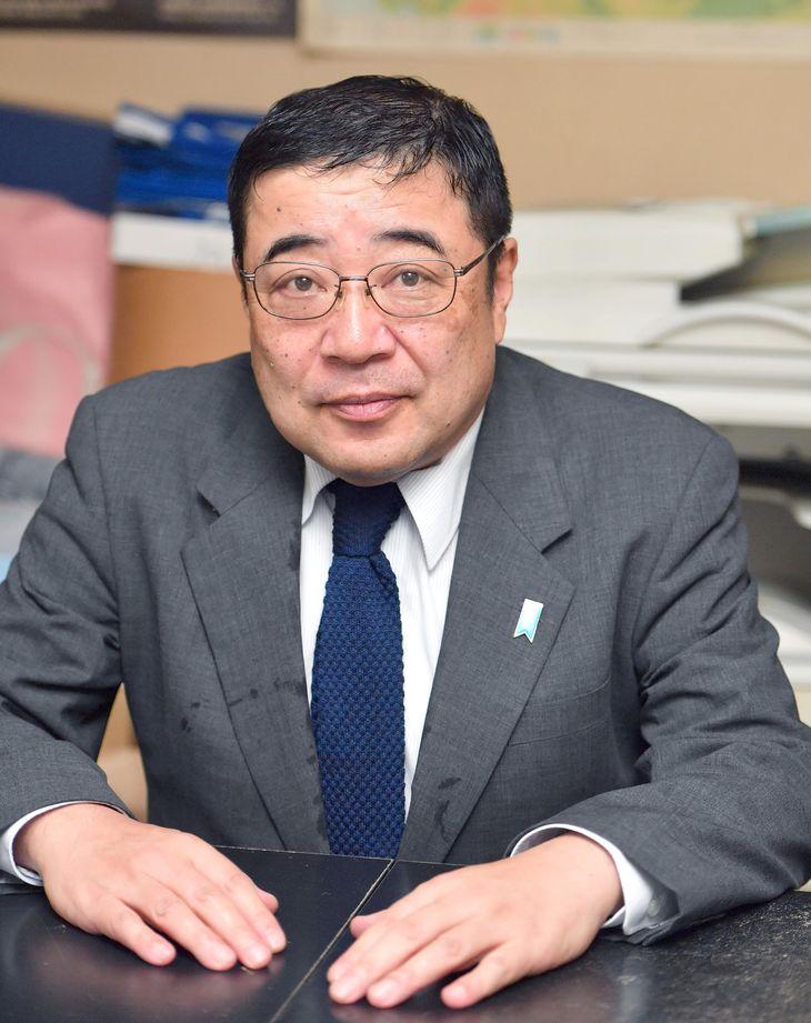 モラロジー道徳教育財団教授・麗澤大学客員教授、西岡力氏
