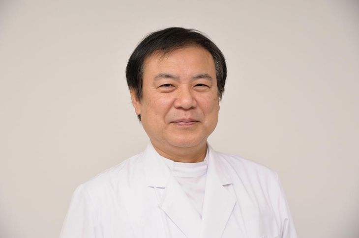 千葉大学医学部附属病院和漢診療科・並木隆雄診療教授
