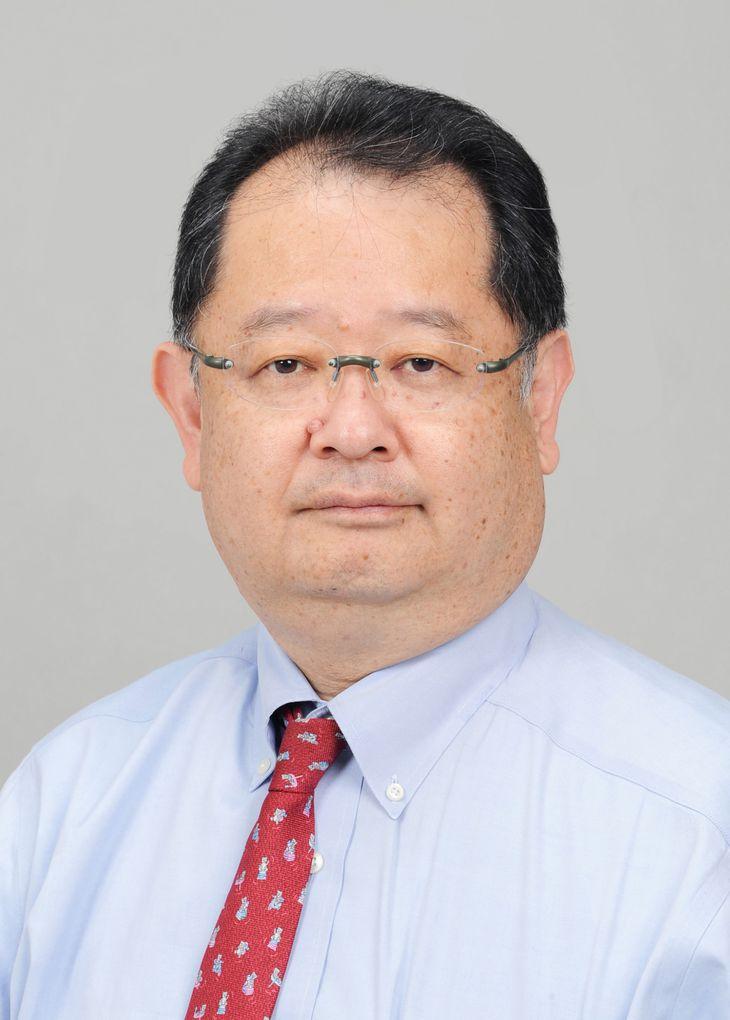 順天堂大大学院の堀賢教授(本人提供)