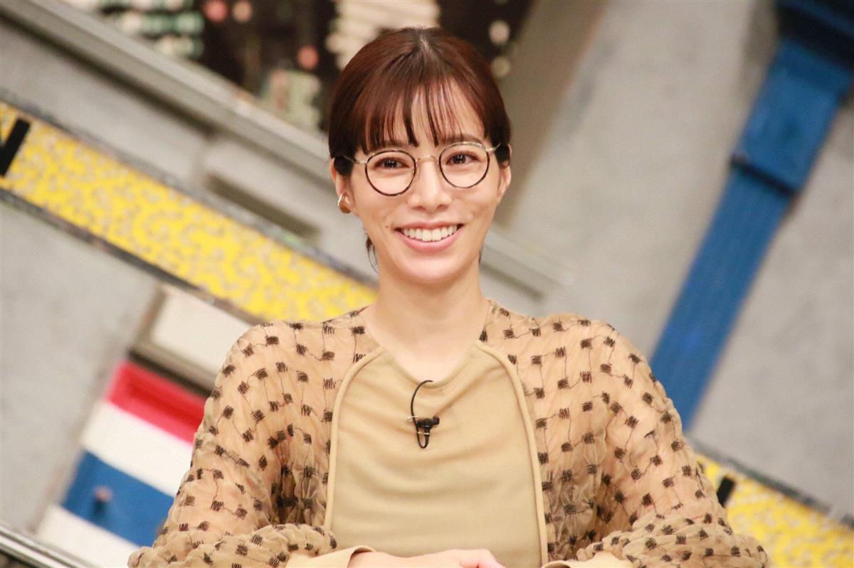 実力派女優、桜井ユキの意外な一面が見られる (C)フジテレビ