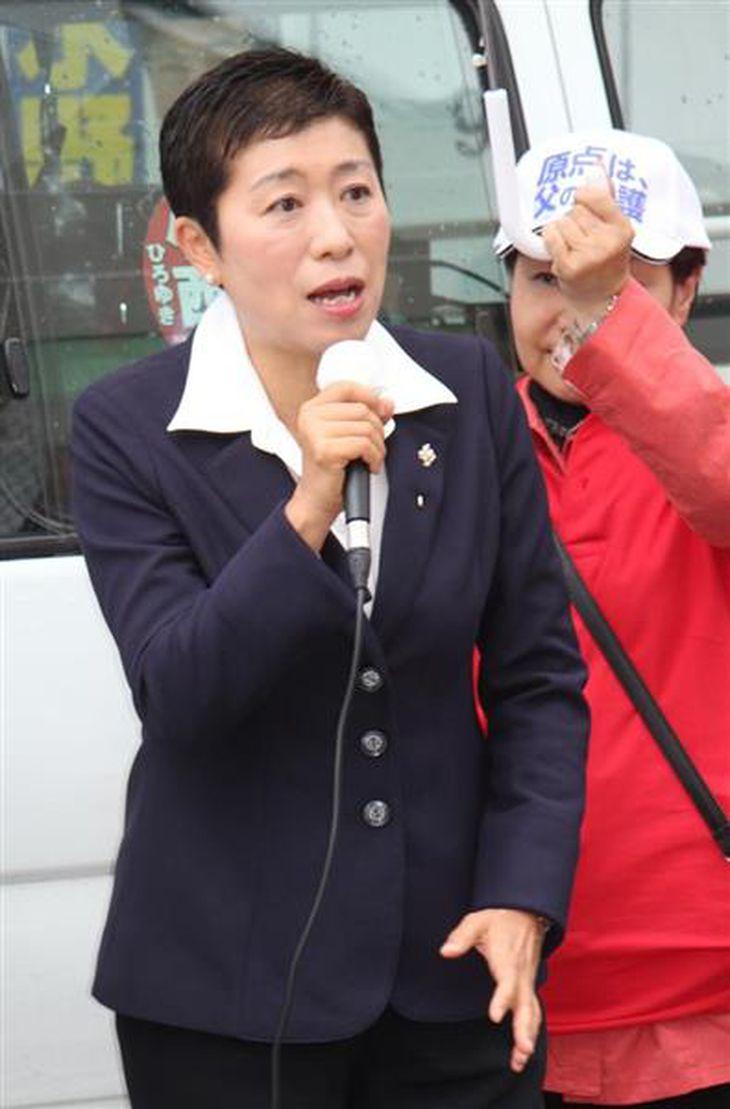 「ごみ撤去費算出明らかにすべき」 国有地売却問題で松井大阪府知事