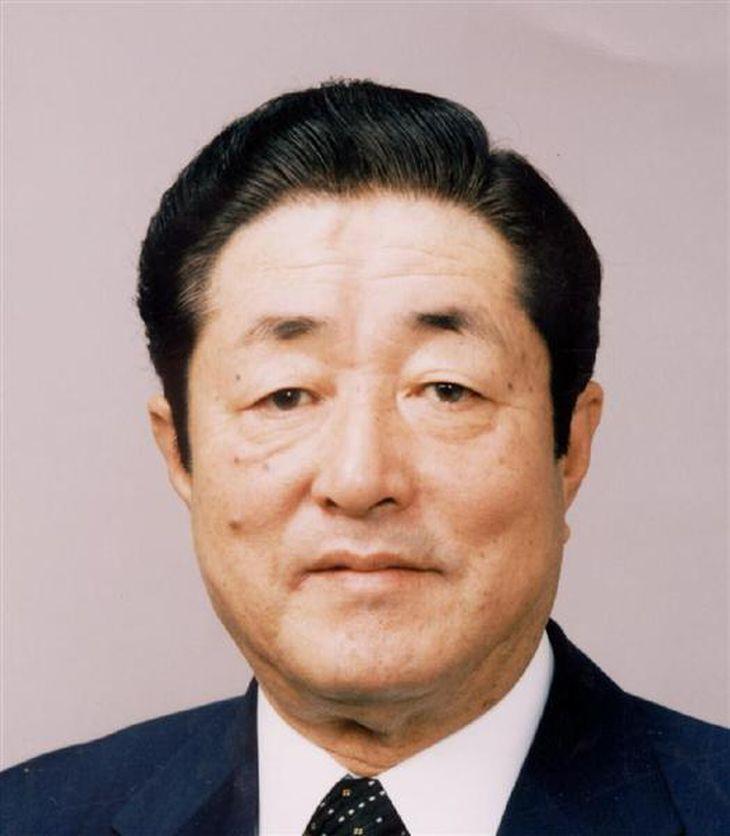 近岡理一郎氏