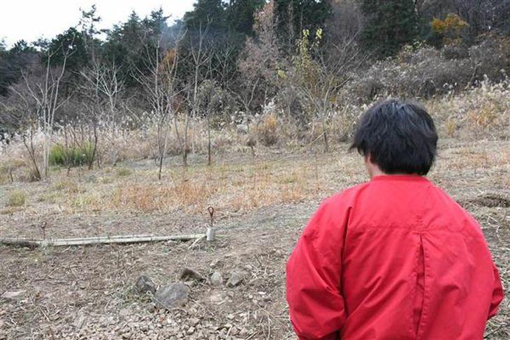 家畜のヤギ撃たれ死ぬ 甲府の禁猟区域、鳥獣保護法違反容疑で捜査
