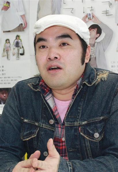 前田健さん=2011年4月(市川雄二撮影)