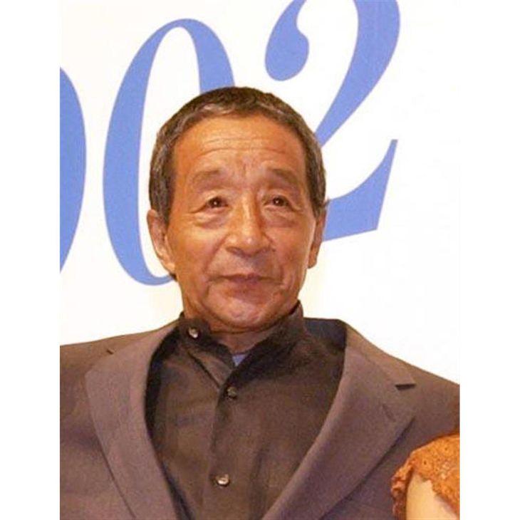 田中邦衛さん