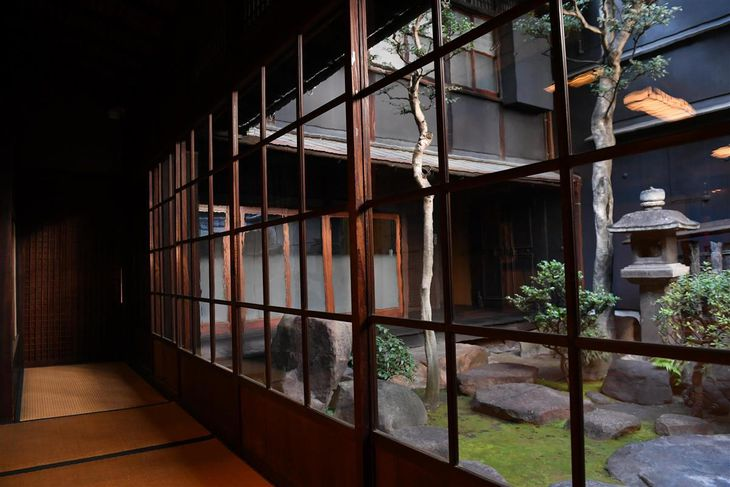 ボンドのコニシ、旧社屋の明治建築を公開 大阪商人の〝始末〟伝える