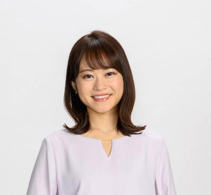 長野放送・吉岡麗アナウンサー