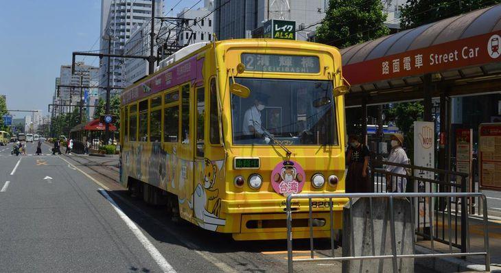 公共交通も存続の危機 岡山県の団体が支援要請