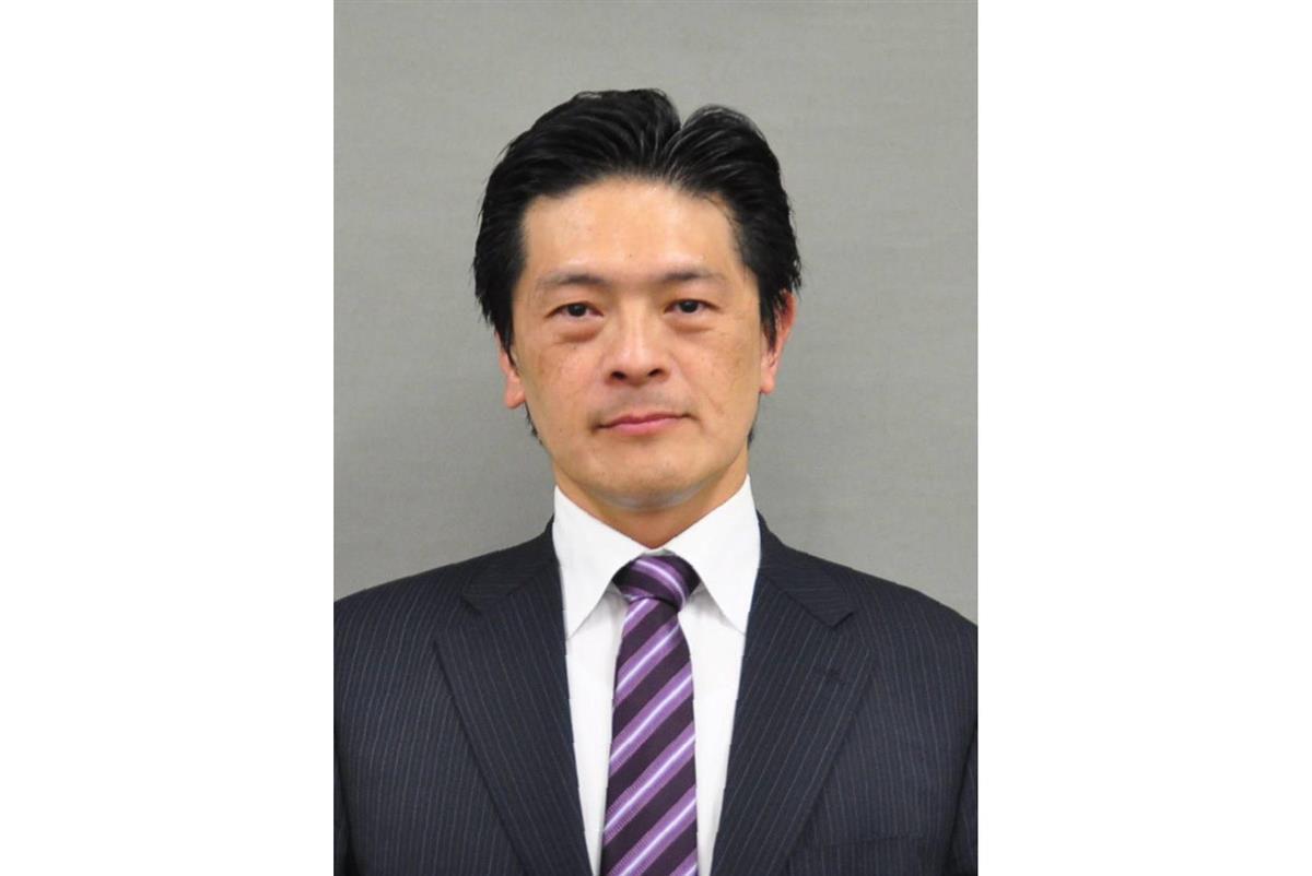 岩井茂樹氏