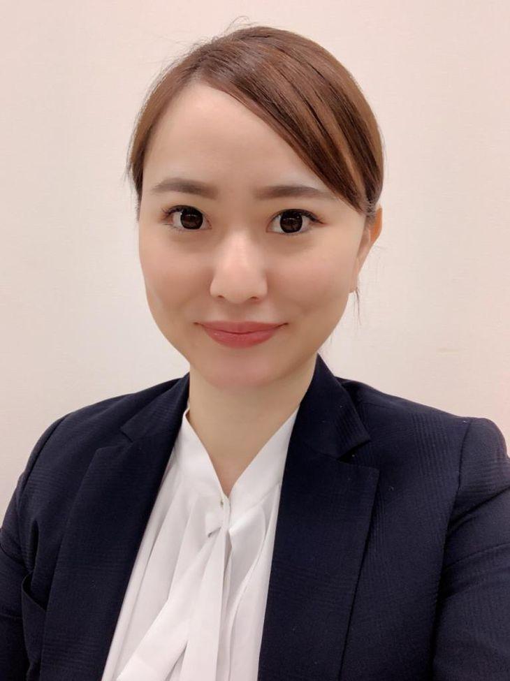 ライオン歯科衛生研究所の歯科衛生士・福田真紀氏