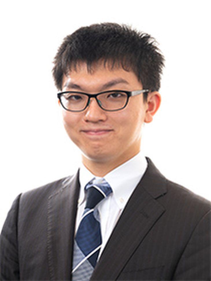 3連覇を果たした永瀬拓矢王座(日本将棋連盟提供)