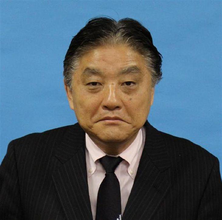河村たかし氏
