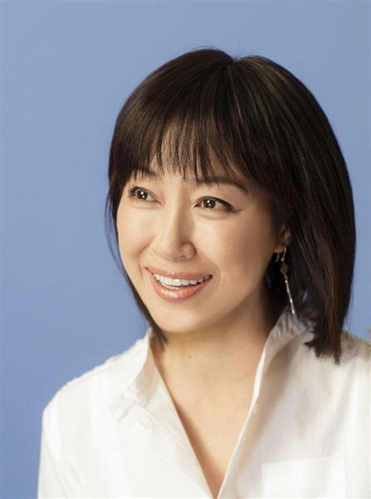 女優の高島礼子さん