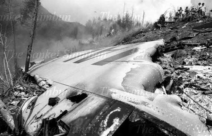 【山本優美子のなでしこアクション(4)】日航機墜落事故から31年 「勝利なき戦い」に挑んだ自衛隊員たちの苦悩を忘れてはなりません