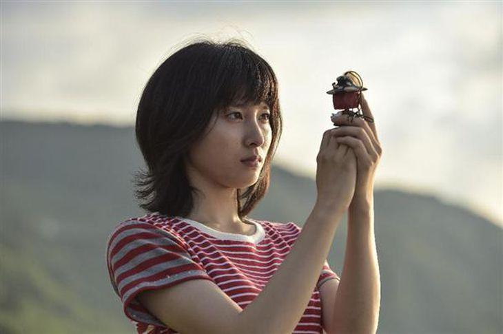 【「まれ」の舞台裏】(4)「土屋太鳳=希」の宝物「魔女姫」のモデルは…意外なあの人