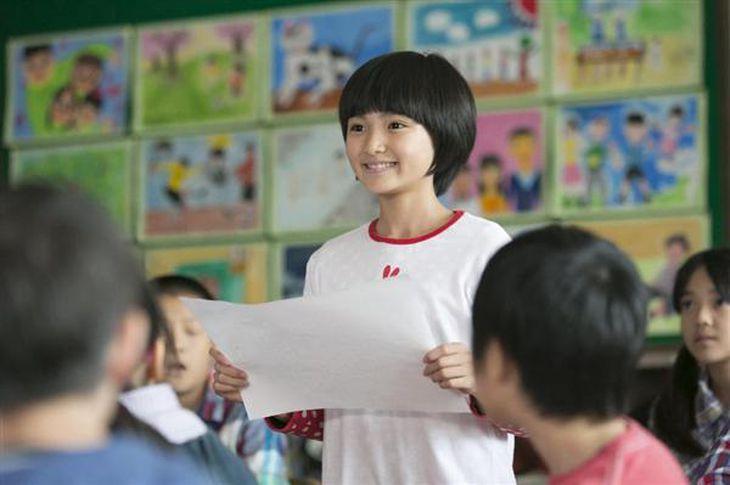 【「まれ」の舞台裏】(1)スタッフを惚れさせた「まれ」子役「11歳・来夢」の目力とプロ根性