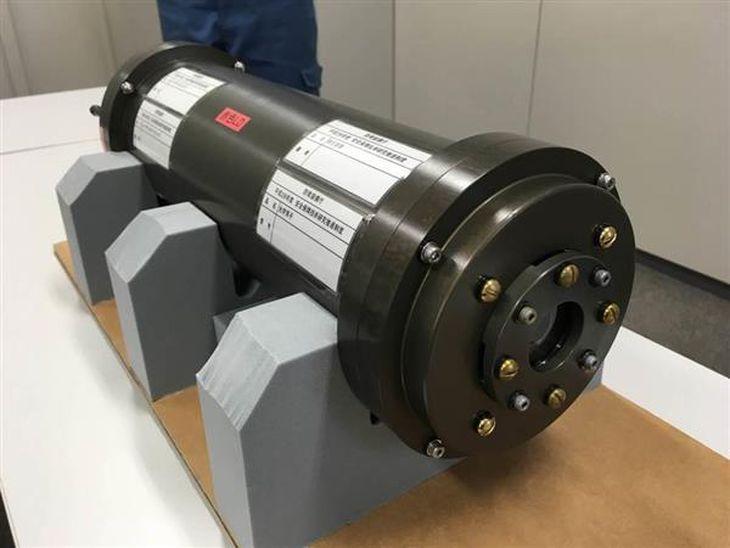【びっくりサイエンス】水中でレーザー無線LANが実現 動画もやり取り 潜水艦に搭載し防衛力強化も