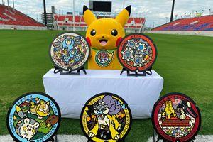 東大阪市に順次設置される5枚のポケふた