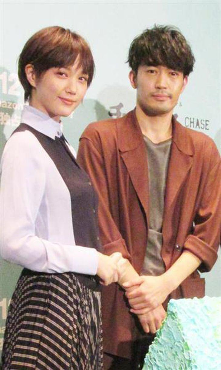 配信ドラマ「チェイス」は「とうてい看過できない」 日本テレビもアマゾンに抗議