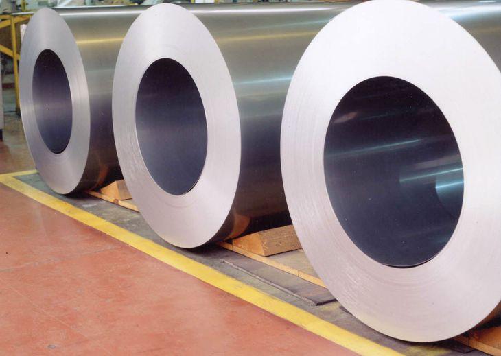日本製鉄の電磁鋼板