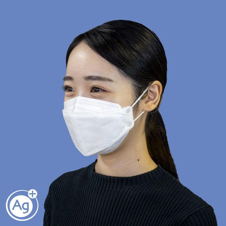 シャープが発売した「シャープクリスタルマスク」