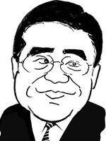 後藤茂之氏