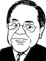 斉藤鉄夫氏