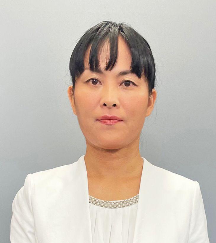 伊勢田享子氏