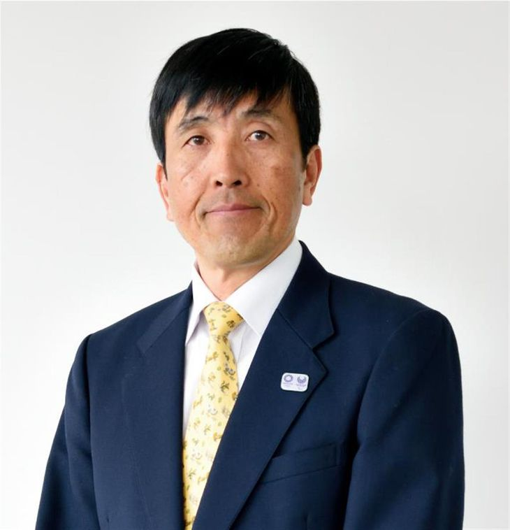 中野友博副学長
