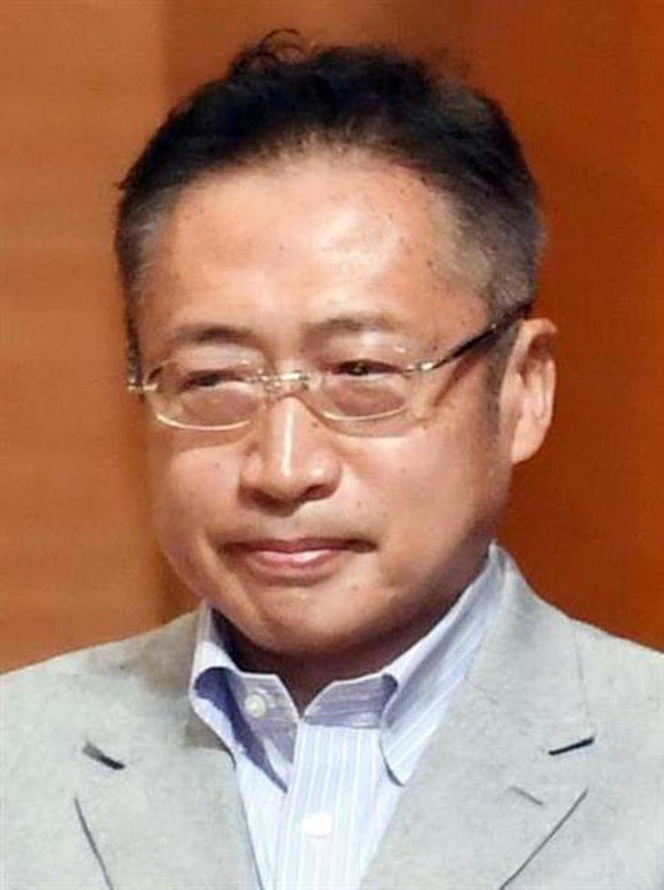 渡辺喜美参院議員