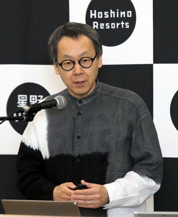 星野リゾートの新今宮新ホテルは「OMO7大阪新今宮」 星野代表「大阪の観光の形、サービスを新しく」