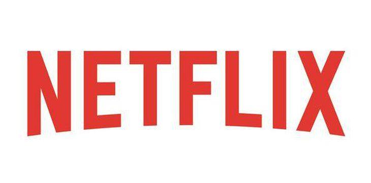 「ネットフリックス」のロゴ