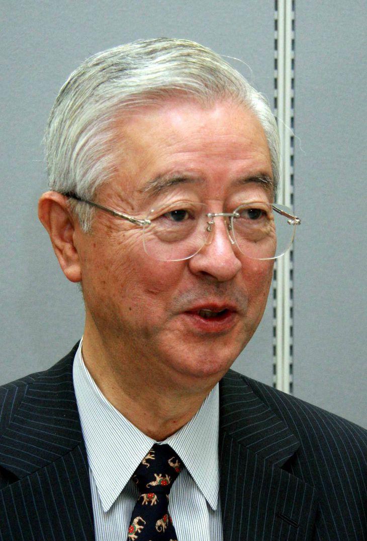 田久保忠衛・杏林大学名誉教授