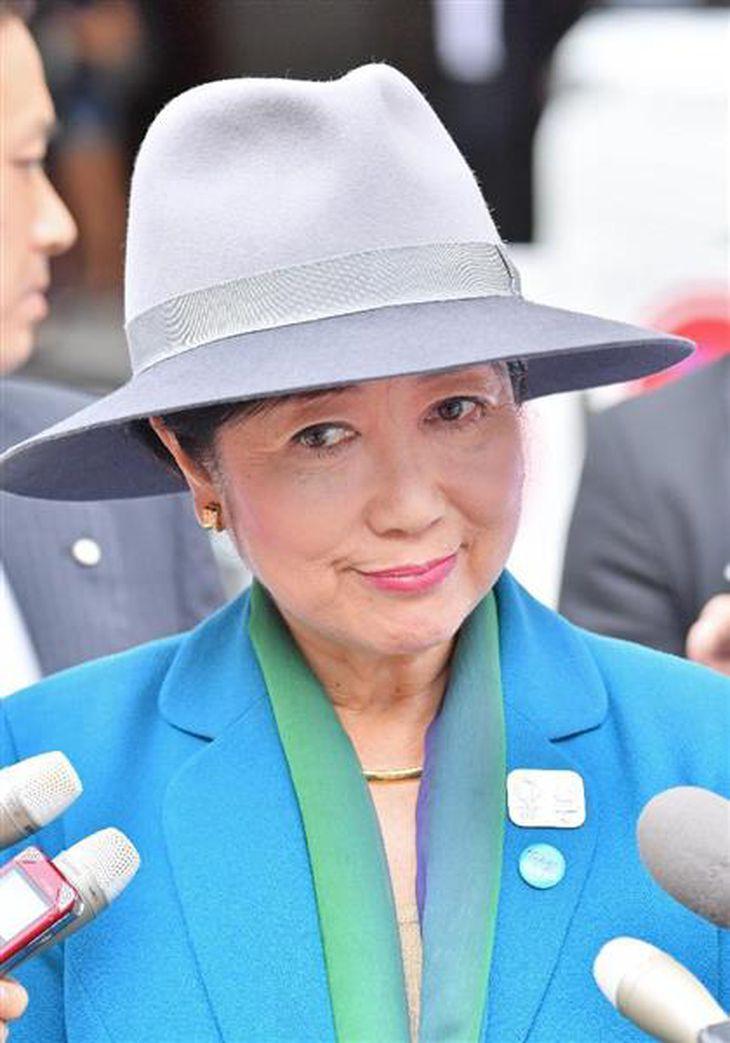 【衆院解散】小池新党が150人擁立目指す 日本のこころ・中山恭子代表、福田峰之副大臣が合流表明 民進、旧みんなも切り崩し
