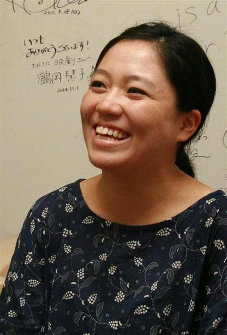鶴岡慧子監督「過ぐる日のやまねこ」 映画が取り持つふるさと上田市