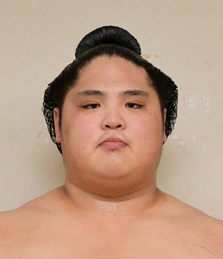 大相撲の元幕内貴源治
