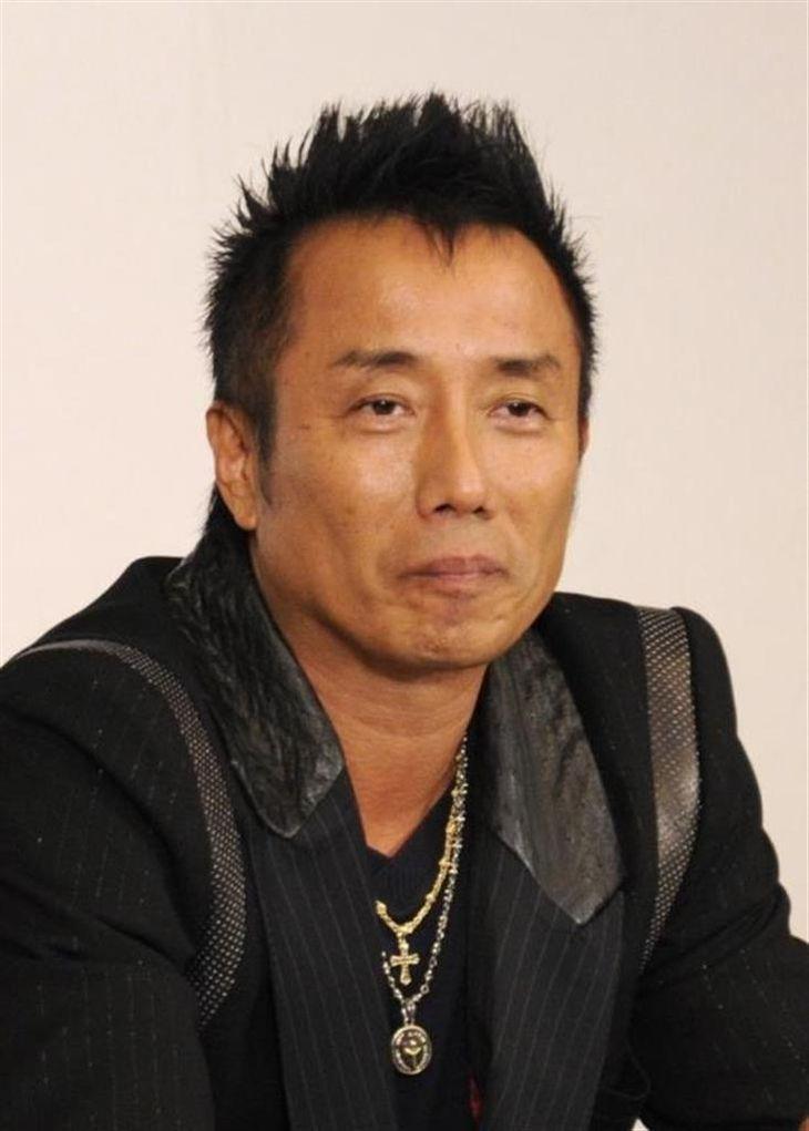 長渕剛さん
