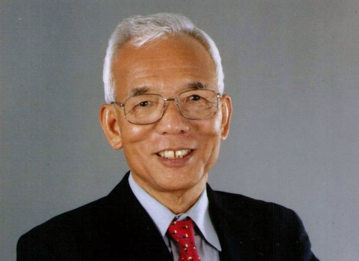 真鍋淑郎・米プリンストン大上席研究員(海洋研究開発機構提供)