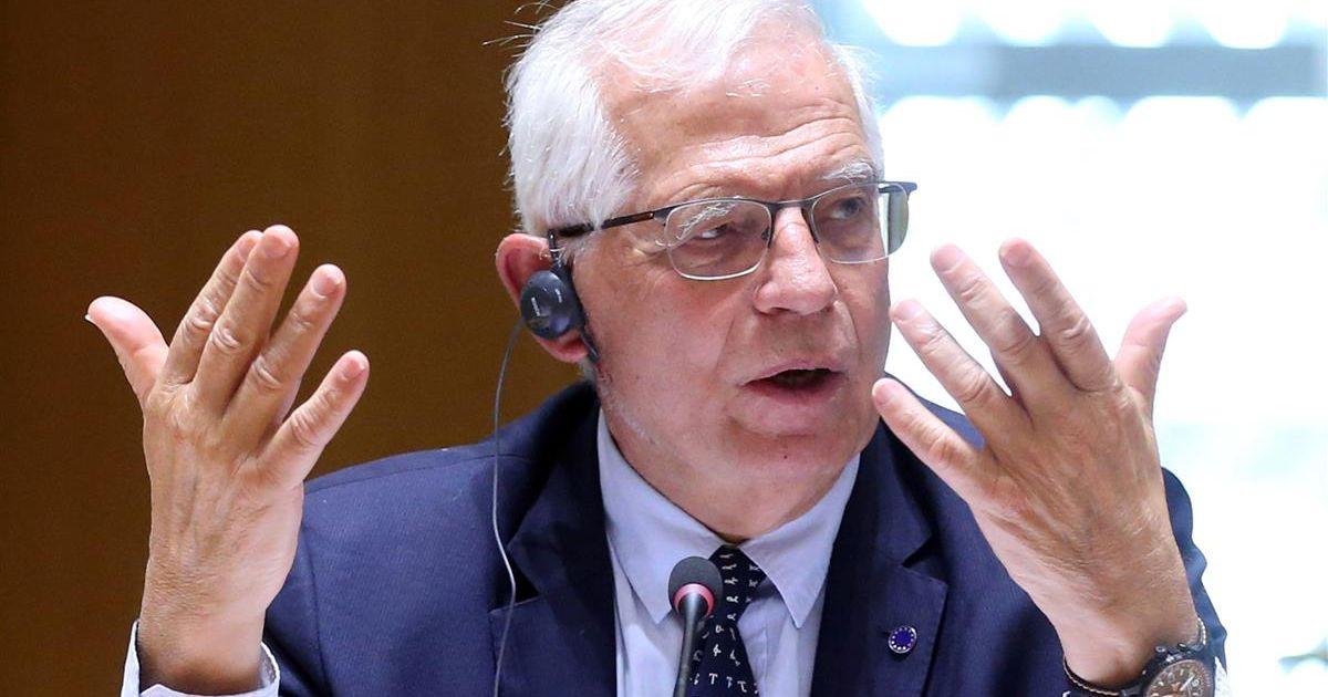 「タリバンと協議必要」 EU、承認の可否は別に
