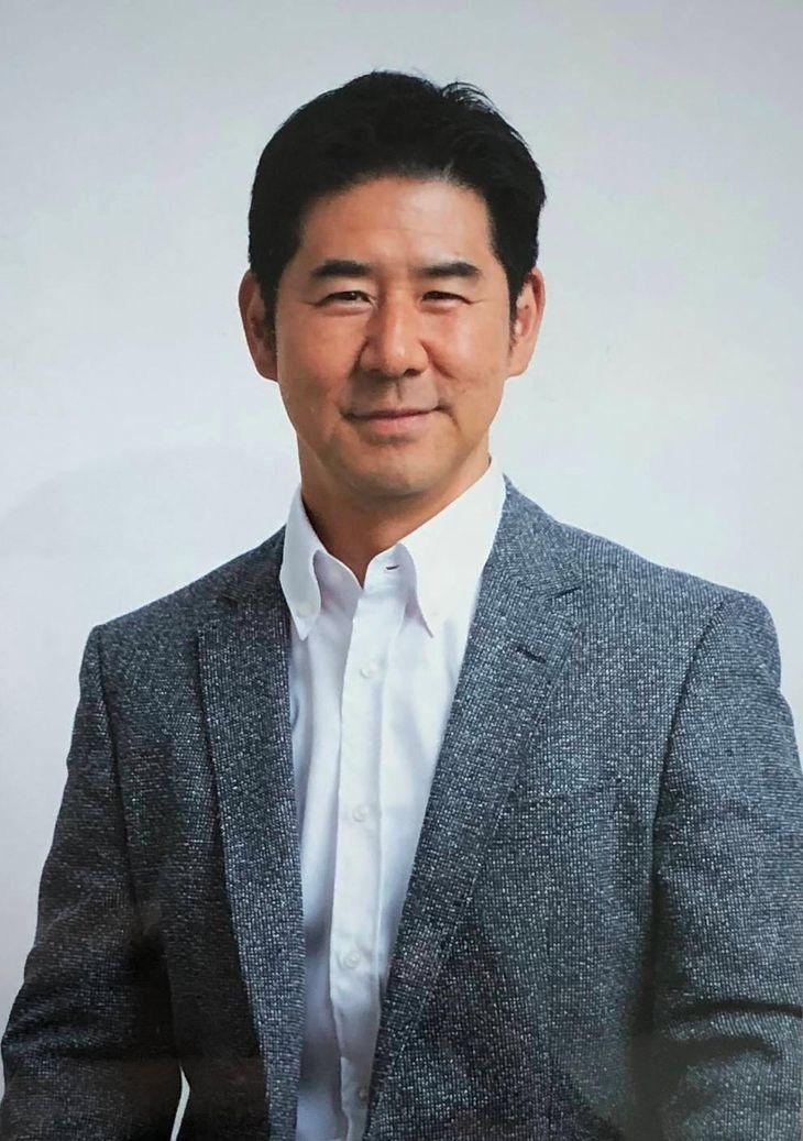 古川勝久氏