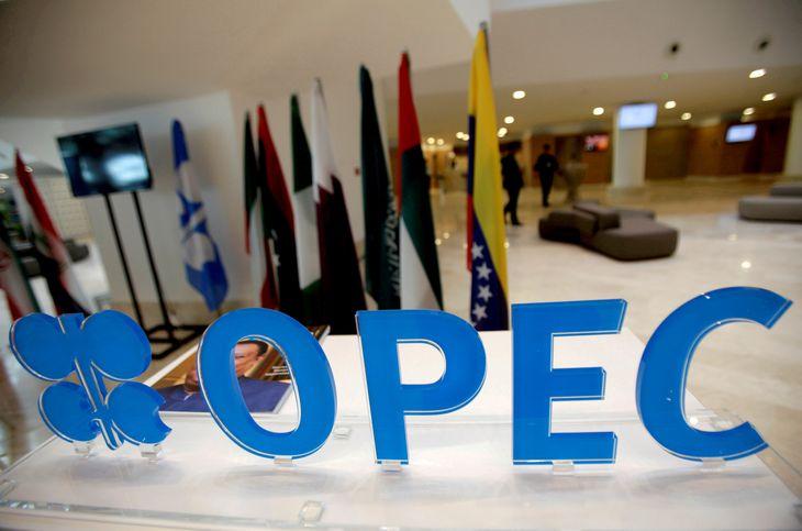 石油輸出国機構(OPEC)と非加盟の産油国でつくる「OPECプラス」会合で追加増産が見送られた(ロイター)