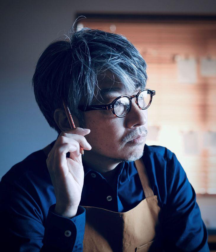 小林賢太郎氏(Tokyo 2020提供)