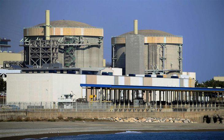 海外でもトリチウム放出 韓国原発は年間136兆 仏再処理施設は1・3京