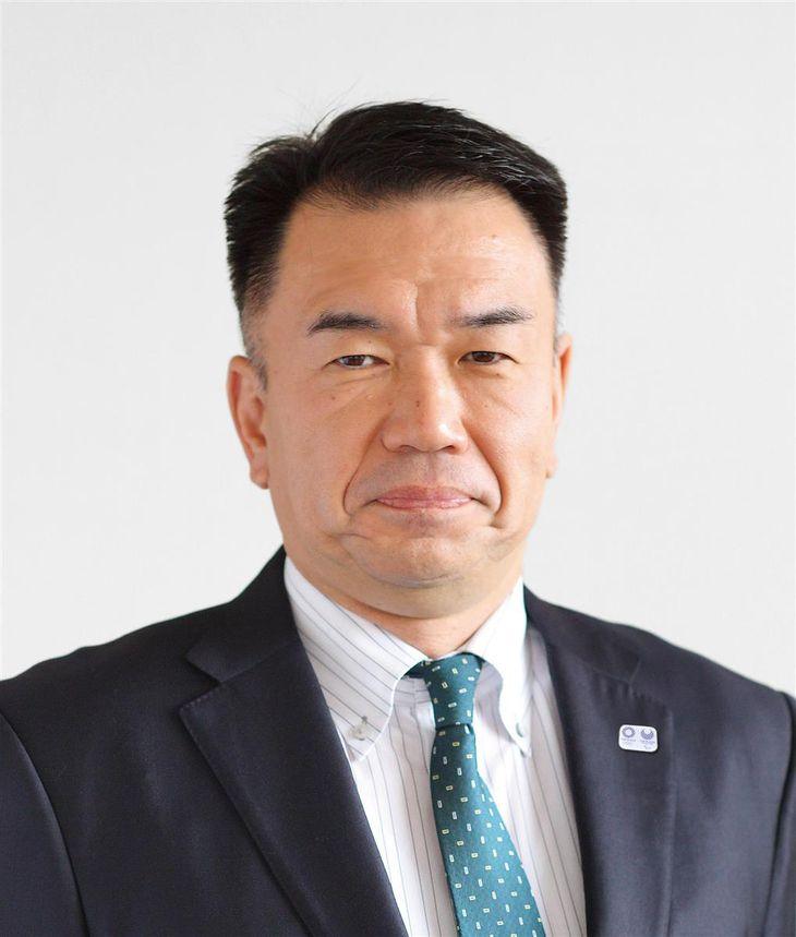 豊田則成副学長