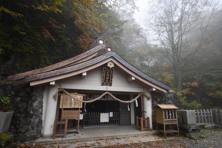 【御朱印巡り】天岩戸伝説の神々が集まる 長野市・戸隠神社