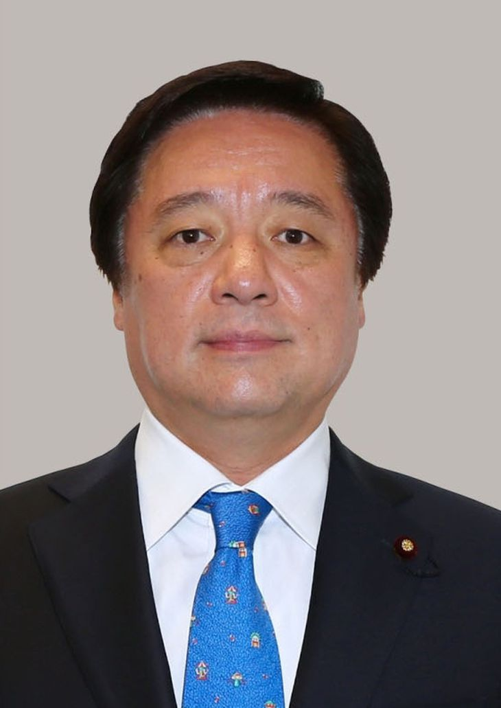 若宮健嗣氏