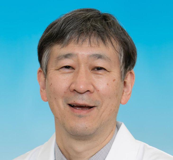 熊谷融・大阪国際がんセンター呼吸器内科主任部長